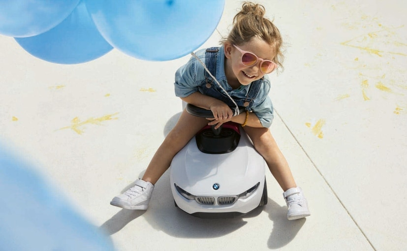BMW And MINI Lifestyle Collection Now Will Be Available On Amazon