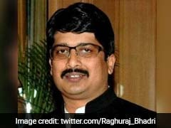 UP Legislator Raja Bhaiya's Father Placed Under House Arrest