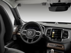 Volvo Cars To Deploy In-Car Cameras To Fight Against Intoxication And Distraction