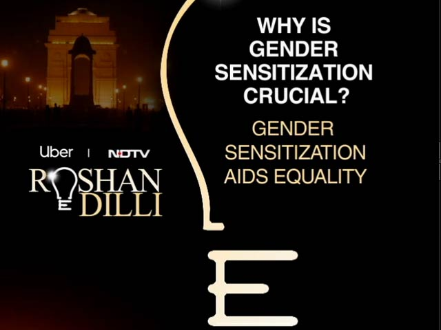 Video : Why Is Gender Sensitization Crucial?