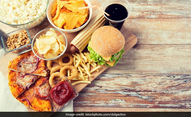 High Consumption Of Junk Food May Increase Allergy Risk In Kids: Study