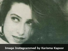 Karisma Kapoor Shares A 'Flashback Friday' Post. The Internet Loves It