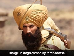<I>Kesari</i> Box Office Collection Day 6: Akshay Kumar's Film Is Slow But Steady Enough For Rs 100 Crore