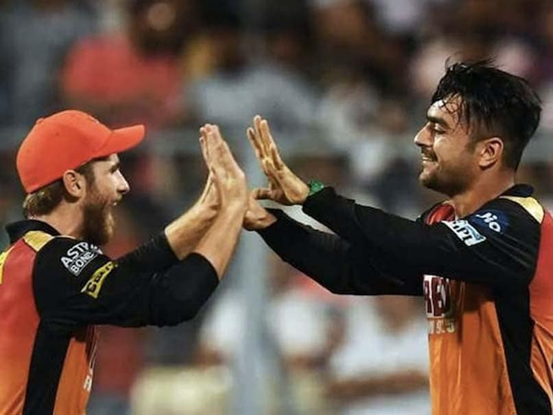 IPL 2019: SunRisers Hyderabad - Five Players To Watch Out