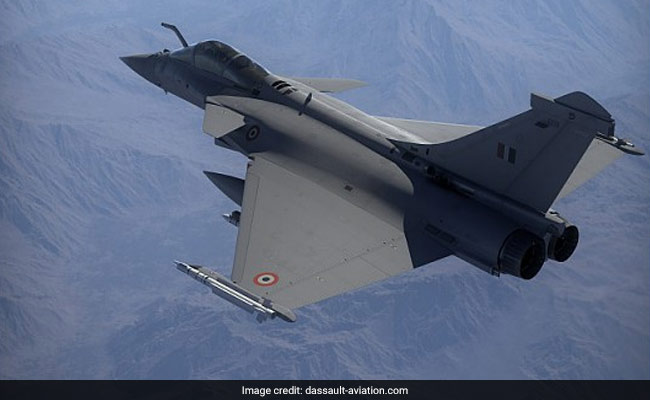 Ajit Doval 'Pressured' Centre To Hike Price Of Rafale: Prithviraj Chavan