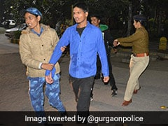 """125 """"Romeos"""" Caught In Gurgaon Under Special Drive On Sexual Harassment"""