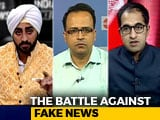 Video: Is Election Commission Prepared To Battle Fake News?