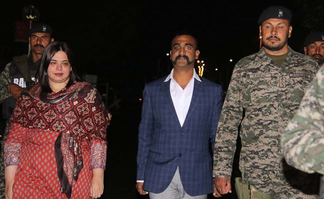 पाकिस्तान में विंग कमांडर अभिनंदन वर्धमान को झेलनी पड़ी थी ऐसी प्रताड़ना, भारत आने पर किया खुलासा: सूत्र