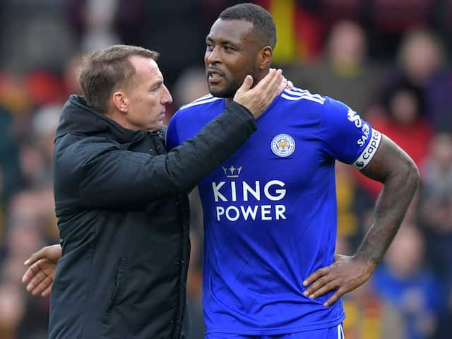 Brendan Rodgers Premier League Return Starts With Leicester Citys Loss To Watford