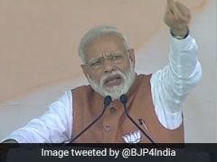 'कान खोलकर सुन लें, देश के दुश्मन भी.. हम डरने वाले नहीं, डटने वाले हैं', रुद्रपुर में PM मोदी की 10 खास बातें