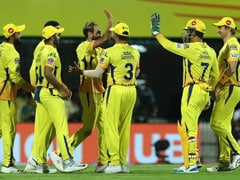 IPL Live Score, DC vs CSK IPL Score: Rishabh Pant vs MS Dhoni On Cards As Delhi Capitals Host Chennai Super Kings