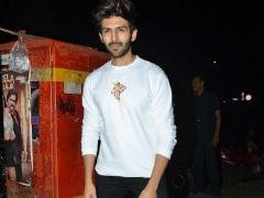 'Ranbir Kapoor's Choice Of Films Makes Me Envy Him,' Says Kartik Aaryan