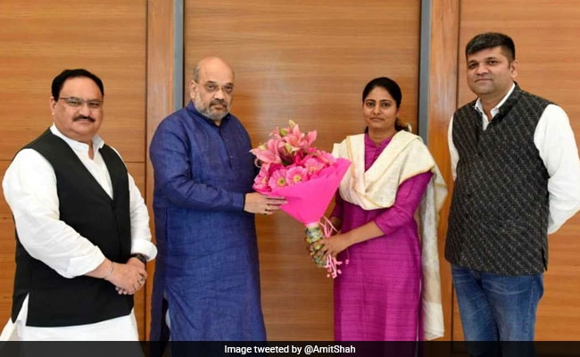 'All Differences Settled': Apna Dal Seals Deal With BJP In UP