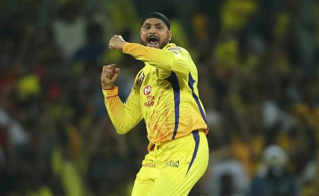 Harbhajan Singh Calls Out Airline After His Bat Goes Missing From Kit Bag In Coimbatore