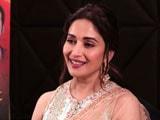 क्या BJP के टिकट पर चुनाव लड़ेंगी अभिनेत्री माधुरी दीक्षित, पढ़ें- उन्होंने क्या दिया जवाब