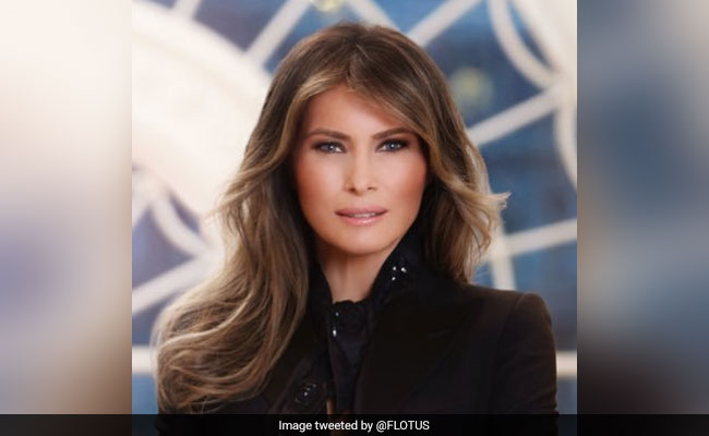 Melania Trump Goes Bowling With The Children Of Secret Service Agents