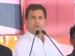 Congress Fulfills What It Promises, Says Rahul Gandhi: Live Updates