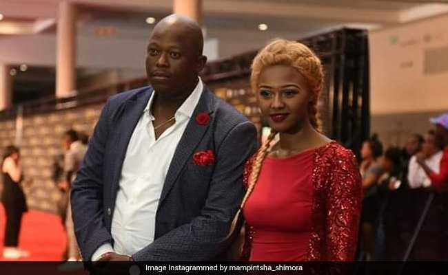 South Africa Singer Charged After Girlfriend Streams Assault On Instagram