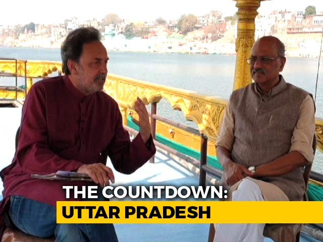 Video : 'The Countdown' With Prannoy Roy: What Will It Take To Win UP?