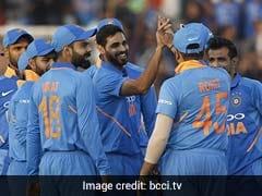 India vs Australia 5th ODI: When And Where To Watch Live Telecast, Live Streaming