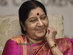 'You Brought In Emotions': Why Twitter Will Miss 'Minister' Sushma Swaraj