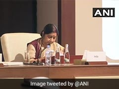 Sushma Swaraj's Speech At Islamic Nations (OIC) Meet: Highlights