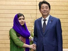 Hope Japan PM Will Encourage G20 Leaders To Fund Girls' Education: Malala