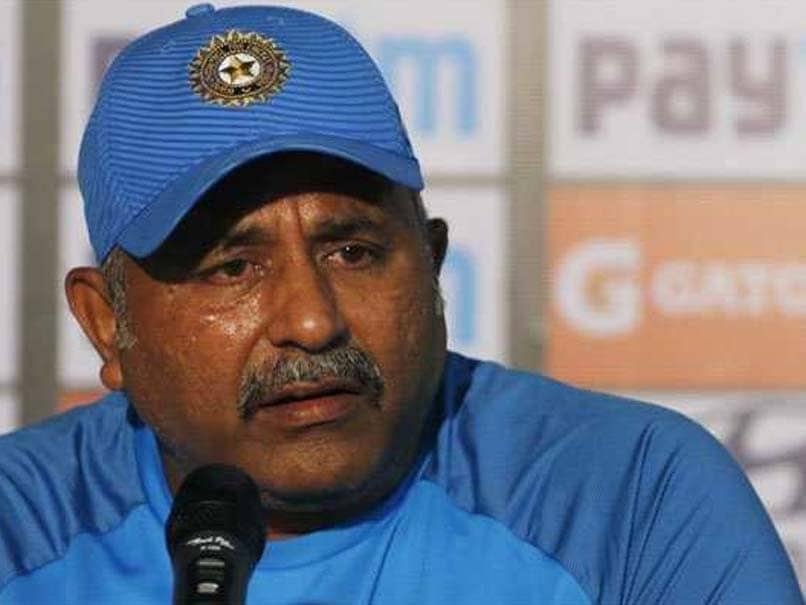 Plan To Take Off-Side Out Of Australians Was Hatched In July, Reveals India Bowling Coach Bharat Arun