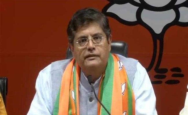 'Only Scheme That Lives Up To Gandhi-ji's Assurance...' BJP Leader On CAA