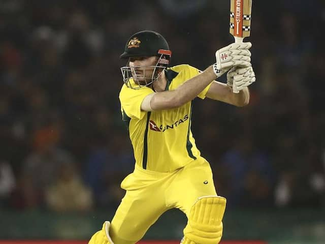 IND vs AUS 4th ODI: Ashton turner fire batting amid Australia dressing rooms superstitious remedy