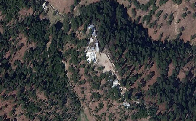 In Satellite Images Of Jaish-e-Mohammed Camp After Air Strike, An ISRO Connection