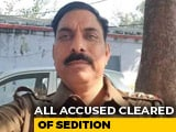 Video : Court Drops Sedition Charges Against Accused In Bulandshahr Mob Violence