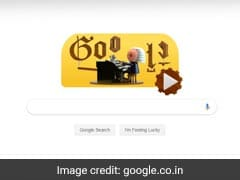 Google Celebrates Musician Johann Sebastian Bach With AI-Powered Doodle