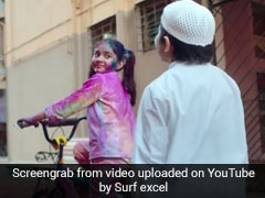 Row Over New Surf Excel Ad; On Twitter, Praise Amid Calls For Boycott