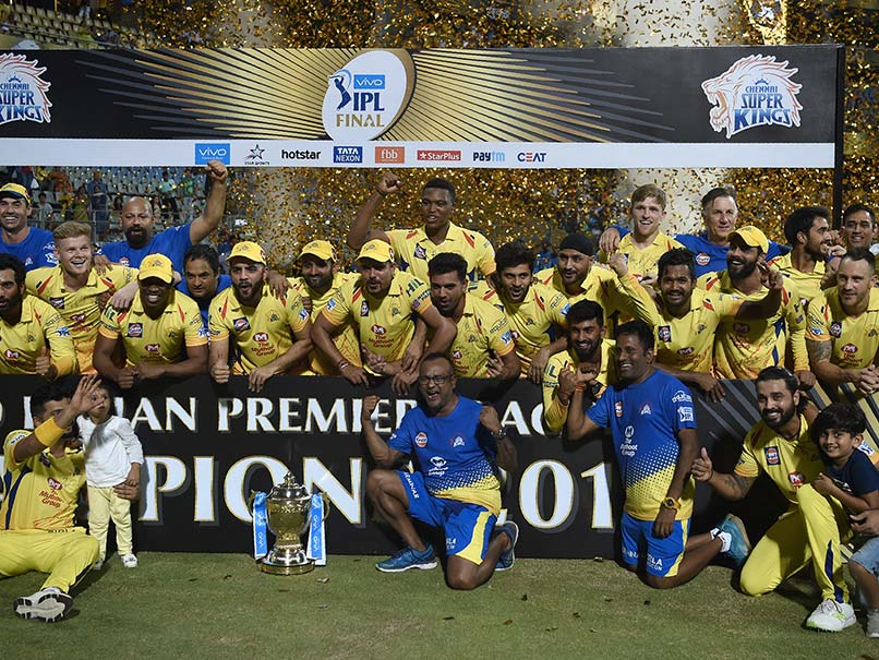 Team Profile, Chennai Super Kings: Defending Champions CSK Look For An Encore