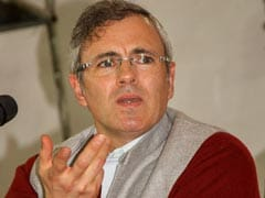 Don't Use Eid Meets To Lobby For Party Tickets: Omar Abdullah To Leaders