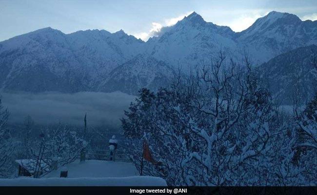 गर्मी में अभी से हो रहे हैं बेहाल तो हिमाचल प्रदेश की ये तस्वीरें बना देंगी आपका दिन