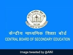 CBSE Board Exams Begin Next Week