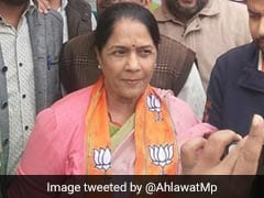 Most Lawmakers Repeated In BJP List For Rajasthan, Lone Woman Dropped