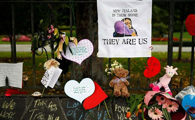 New Zealand Shooting Footage Picture: Christchurch Mosque Attack: Inside YouTube's Struggles To