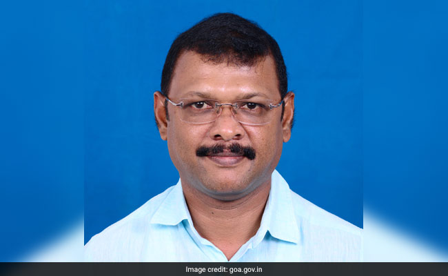 MGP Lawmaker Deepak Pawaskar To Be Inducted Into Goa Government Tonight