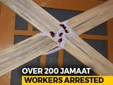 Video : Jamaat-e-Islami Workers' Properties Sealed By Authorities In Kashmir