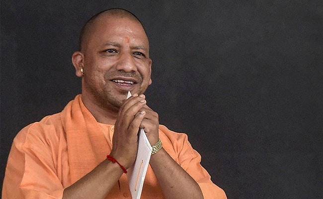 General Election 2019: After 72-Hour Campaign Ban, Yogi Adityanath On 'Personal' Ayodhya Visit