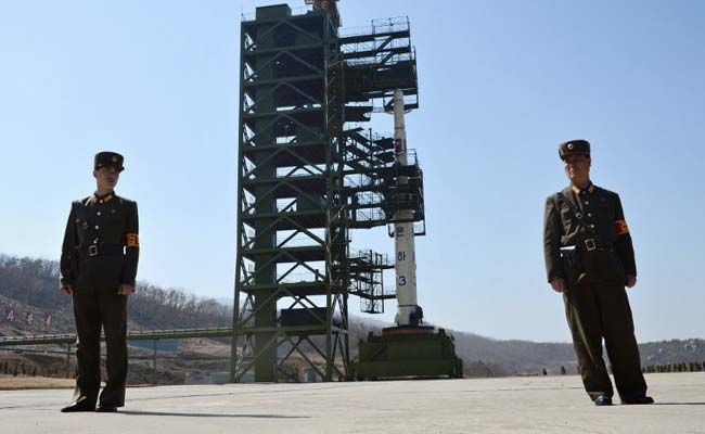 North Korea Rocket Site Appears 'Operational' Again: US Experts