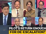 Video : India-Pak Tensions: What Is The Road Ahead For India?