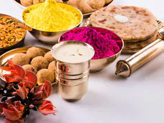 Holi 2020: 7 Tasty And Healthy Holi Snacks You Must Try