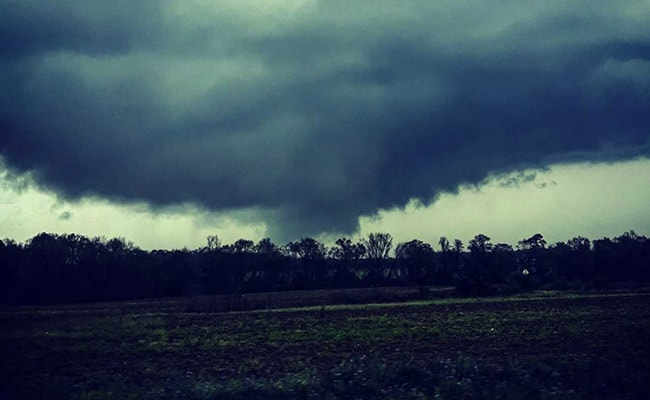 Tornado Kills At Least 23 In US State Of Alabama, Say Officials