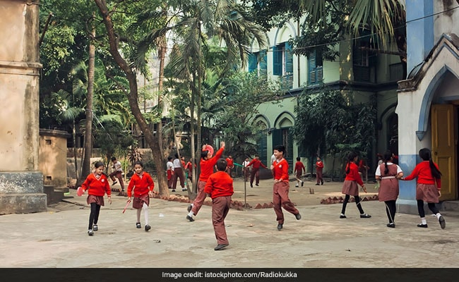 Compulsory Sports Period Every Day For CBSE Students