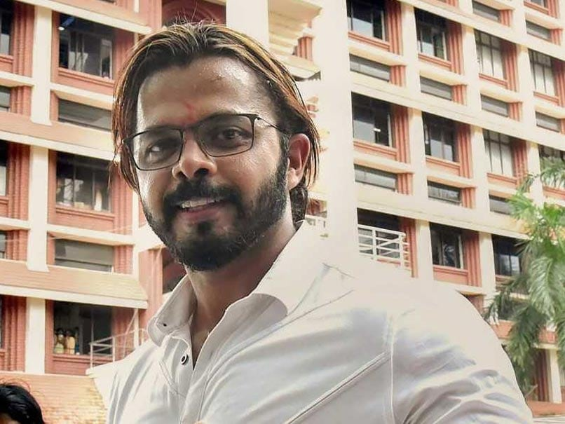 """If Leander Paes Can Win Grand Slam At 42, I Can Still Play"": S Sreesanth After Supreme Court Verdict"