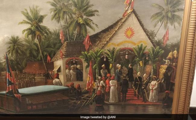 Probe Agency Seeks Court's Nod To Sell Paintings, Cars Of Nirav Modi